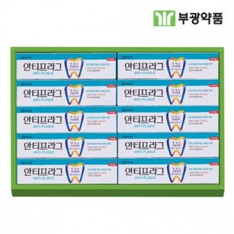 [부광약품] 선물세트 안티프라그 A호 x 2개 (쇼핑백 동봉) (업체별도 무료배송)