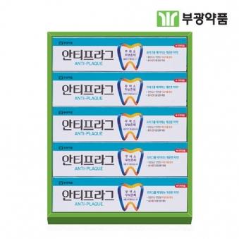 [부광약품] 선물세트 안티프라그 B호 x 2개 (쇼핑백 동봉) (업체별도 무료배송)