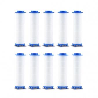 [CM BATH] 스탑온오프 전용샤워기 리필 필터 20개 (업체별도 무료배송)