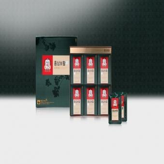 [정관장] 홍삼보활 40ml*30포 x 2세트 (쇼핑백 동봉) (업체별도 무료배송)