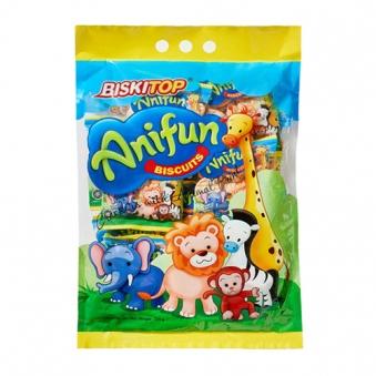 애니펀 비스킷 320g x 4봉 (업체별도 무료배송)