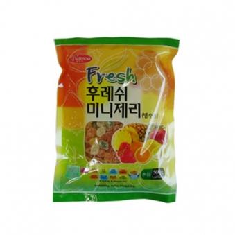 후레쉬 빙수젤리 300g x 2개 (업체별도 무료배송)