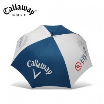 [캘러웨이] CG UL 인터내셔널 크라운 62 싱글 캐노피 우산 (업체별도 무료배송)