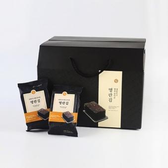 [추석선물관]덕화 명란김 선물세트4호 (업체별도 무료배송)
