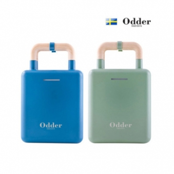 [Odder] 오데르 휴 샌드위치/와플 메이커 DK-110A (업체별도 무료배송)