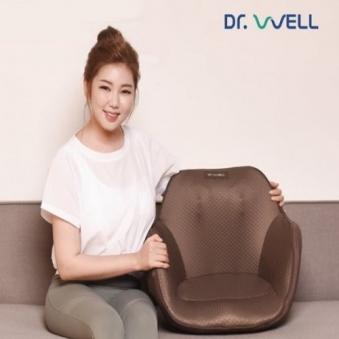 [닥터웰] 웰비스 골반마사지기 DR-4500(업체별도 무료배송)