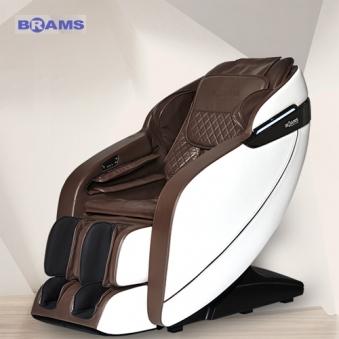 [효도선물관] [브람스] 카밀라 안마의자 BRAMS-A3939 (업체별도 무료배송)