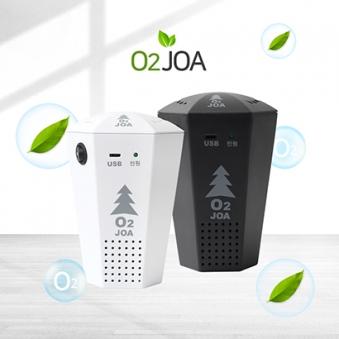 닥터크리너 오투조아 산소발생기 (고체산소커트러지 포함) (옵션선택) (업체별도 무료배송)