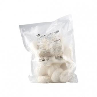 어묵고로케(고구마) 1.05kg (70g*15입) x 2봉 (업체별도 무료배송)