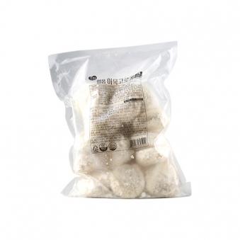 어묵고로케(카레) 1.05kg (70g*15입) x 2봉 (업체별도 무료배송)