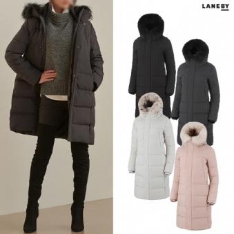 [LANEBY] 래인바이 여성 클라우드 구스 코트 4종 택1 (업체별도 무료배송)