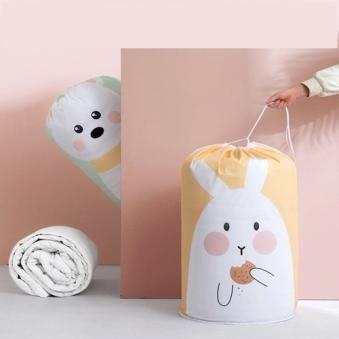 방수방습 옷이불 보관커버 3종세트(펭귄+토끼+북극곰) (업체별도 무료배송)