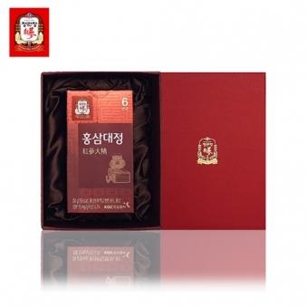 [정관장] 홍삼대정 (250g) / 케이스포함 (업체별도 무료배송)