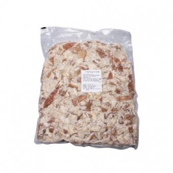 [한정수량] 마늘양념소대창 3kg (10/5(월) 순차출고)  (업체별도 무료배송)