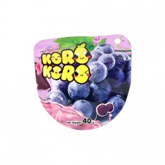 [밤사특가]코로코로 젤리 포도맛 40g