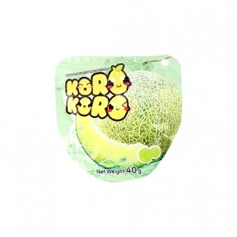 [밤사특가]코로코로 젤리 멜론맛 40g