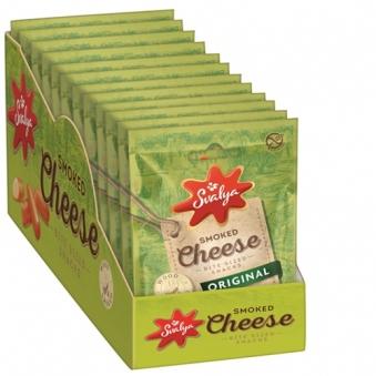 스모크드 치즈 스낵 40g*28입 x 1박스 (업체별도 무료배송)