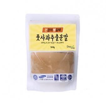 풋사과 추출분말 500g X 2개 (업체별도 무료배송)